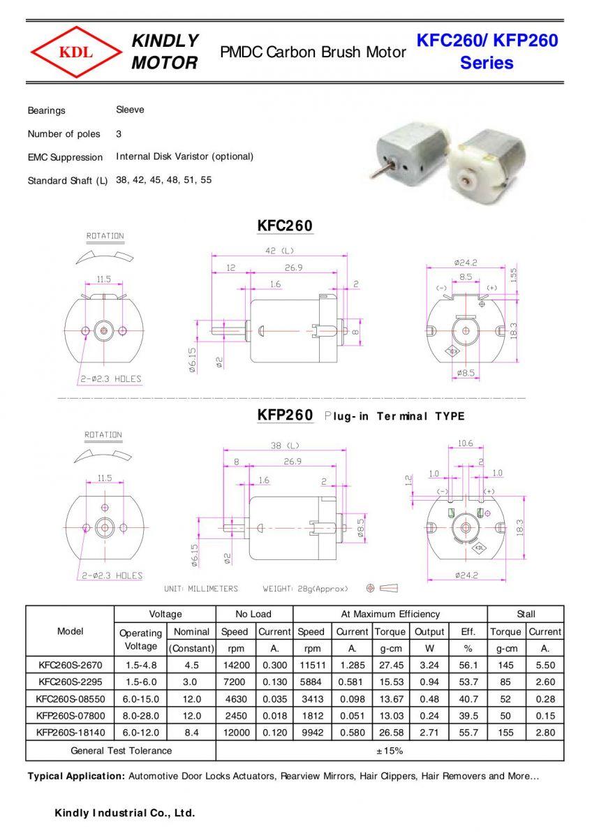 kfc260-kfp260-pic